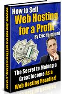 Web hosting ebook image